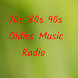 70s 80s 90s Oldies Music Radio by MusicRadioApp