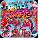 Graffiti Wallpaper Phone HD by Gold Stars Apps