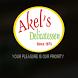 AKEL'S DELI JEA by Techtronics Media Corp