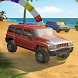 Jeep Beach Racing 4x4 Off Road by Dutican Games