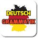 Deutsch Lernen B1 Grammatik