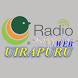 Rádio Web Uirapuru by Hélio Tecnologias