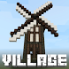 "Maps ""Village"" for MCPE by Birdy apps"