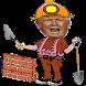 Trump's wall by Tetoestudio
