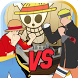 Ninja VS Pirate Ultimate Battle by TOUCH NINE INC