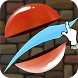 Fruit Balls Slice by Lulu Games