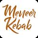 Meneer Kebab