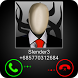 Fake Call Slender Joke by Baby Apps And Games