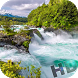 Waterfall Video Live Wallpaper by Axis Video Studio UK