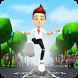 Hopscotch 3D by Dextrit