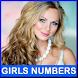 Bikini Girls Phone Numbers by Hot.Apps