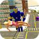 Grand Iron Superhero Flying - City Rescue Mission by Dexstorm Studio