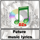 Future music lyrics by DZS APPS