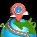 GPS GO: Route Finder by Creato Developer