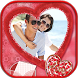 Romantic Love Photo Frames by hich-Dev