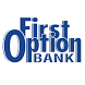 First Option Bank Mobile by First Option Bank