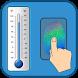 Finger Body Temperature Prank by Mobi Fun LLC