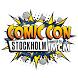 ComicConSTHLM by MeetApp Events