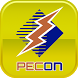 PECON SUPERVISOR ATTENDANCE by MOBILE ATTENDANCE TRACKING SOLUTIONS