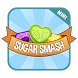 Sugar Candies Smash by Piningit
