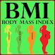 BMI Calculator by Praveen VaraPrasad Rebba