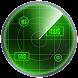 Money Detector Radar Simulator by SchnAPPS