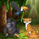 Jungle Animal Sounds by PatApps