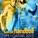 Svensk Handboll by UpSport