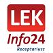 LEKInfo24 Receptariusz by MediCodex Interaktywny Dom Wydawniczy