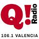 Qué Radio Valencia by NURIA MEJIAS