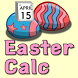 Easter Calc by SmokeSoftware