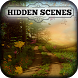 Hidden Scenes - Autumn Garden by Difference Games LLC