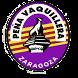 Vaquillera Pilar 2014 by Gamu Lozano