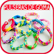 Pulseras con Gomas by PureLife Inc.