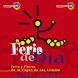 Feria de dia Valladolid 2015 by Applica2 - Mobilesolutions & Glassware