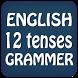 English Grammer Tenses