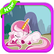 Little Princess Pony Unicorn by CTT Quiz APP