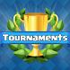 Open Tournaments: CR by Dardan Bala