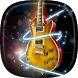 Guitar Live Wallpaper by Happy live wallpapers