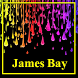 Lyrics James Bay by Doug Grunlo