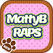 Video Lyrics MattyB RAPS by Spalinx Studios