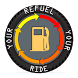 Refuel Your Ride by ThinkIT AppIT