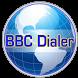 BBC Dialer by Nur Telecom