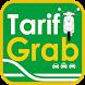 Tarif Grab Terbaru by Usedroid Apps