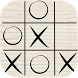 Tic Tac Toe - Tic Tac Toe Puzzle by Atmiya Studios