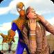 Spider Hero Secret Mission by Tribune Games Mobile Studios