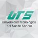 UTS Oficial by UNIVERSIDAD TECNOLOGICA DEL SUR DE SONORA