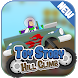 Buzz Lightyear : Toy Story Hill Truck 4x4 Games by UVO Studio