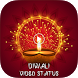 Diwali Video Status by JUGADU