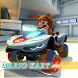 Trick Mario Kart 8 by Warbyasah